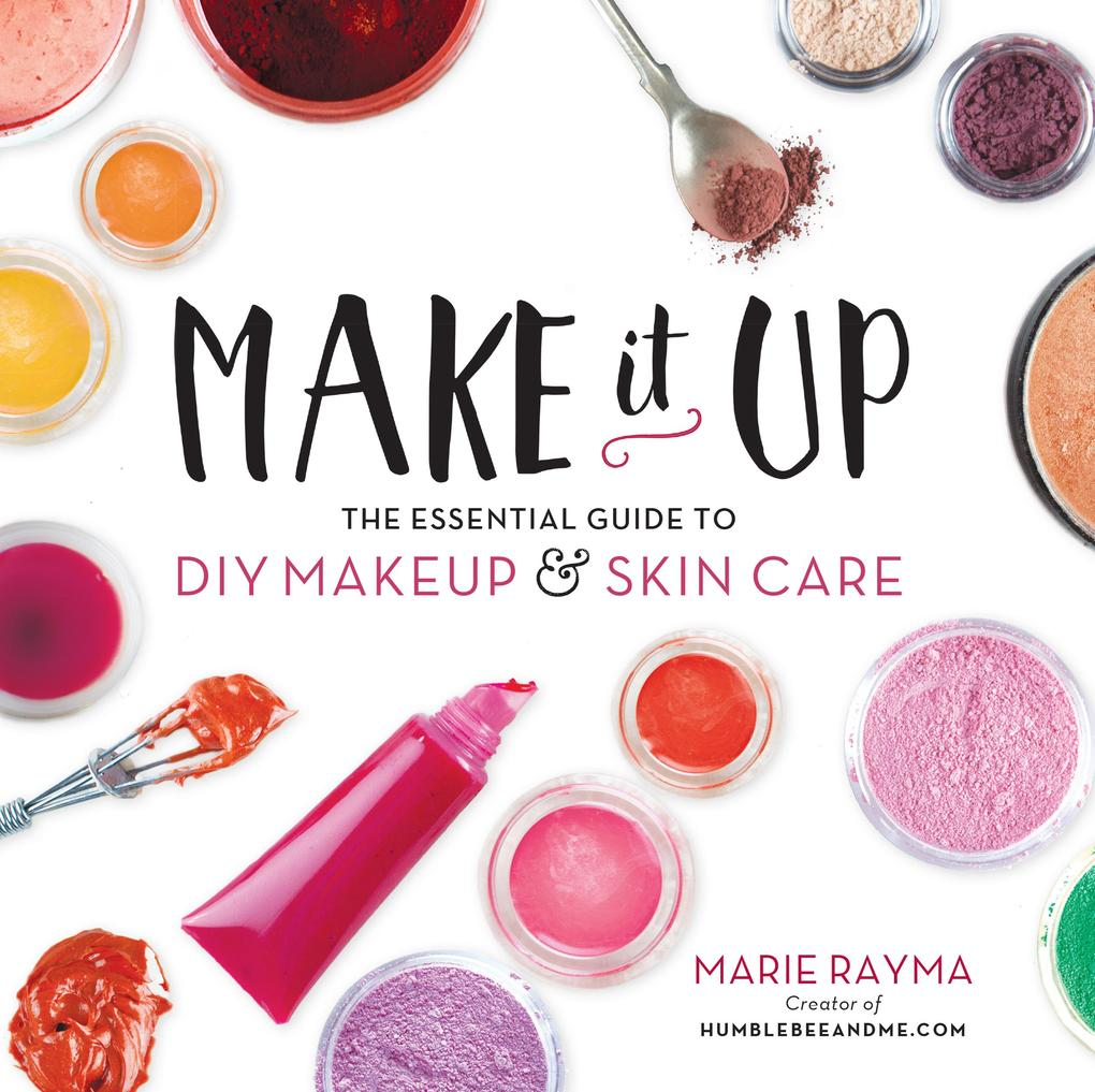 Make It Up als eBook epub