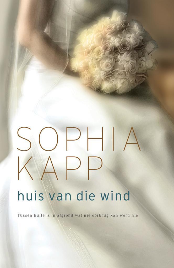 Huis van die wind als eBook Download von Sophia...