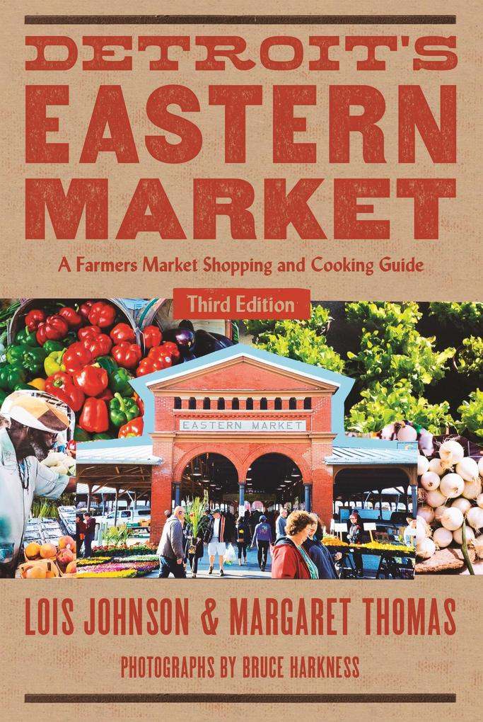 Detroit´s Eastern Market als eBook Download von...
