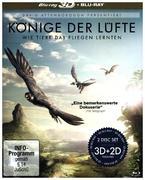 David Attenborough: Könige der Lüfte 2D/3D
