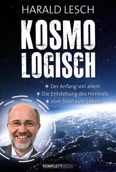 Kosmologisch als Buch von Harald Lesch