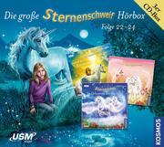 Die große Sternenschweif Hörbox Folge 22-24 (3 Audio-CDs)
