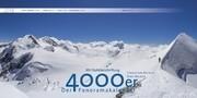 4000er Alpen 2018 Panoramakalender