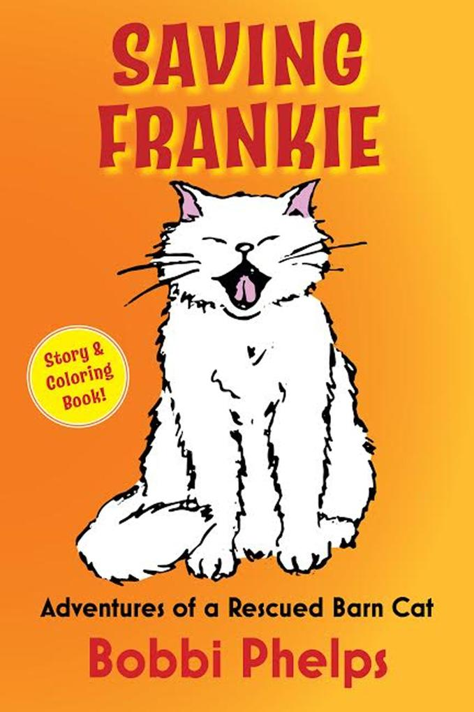 Saving Frankie als eBook Download von Bobbi Phe...