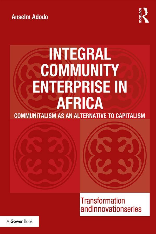 Integral Community Enterprise in Africa als eBo...