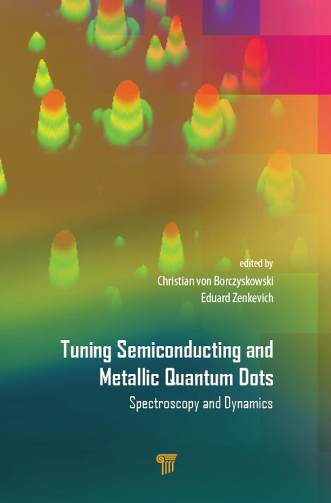 Tuning Semiconducting and Metallic Quantum Dots...