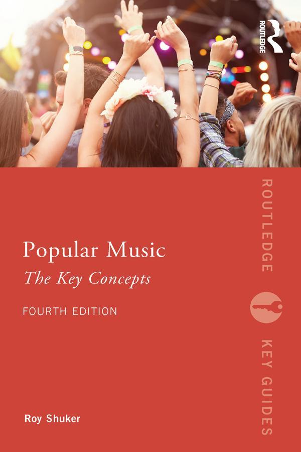 Popular Music: The Key Concepts als eBook Downl...