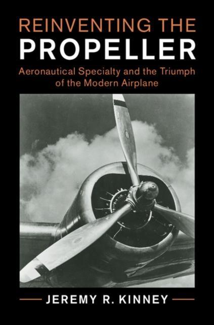 Reinventing the Propeller als eBook Download vo...