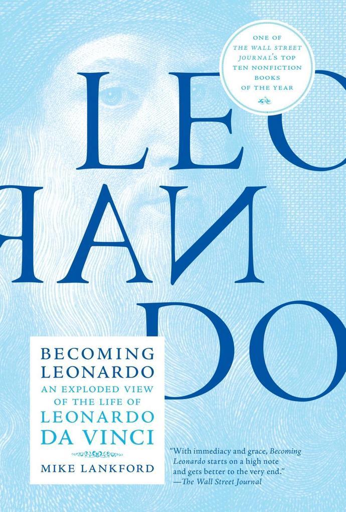 Becoming Leonardo als eBook Download von Mike L...