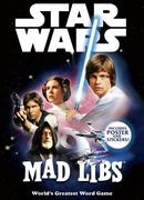 Star Wars Mad Libs: The Deluxe Edition