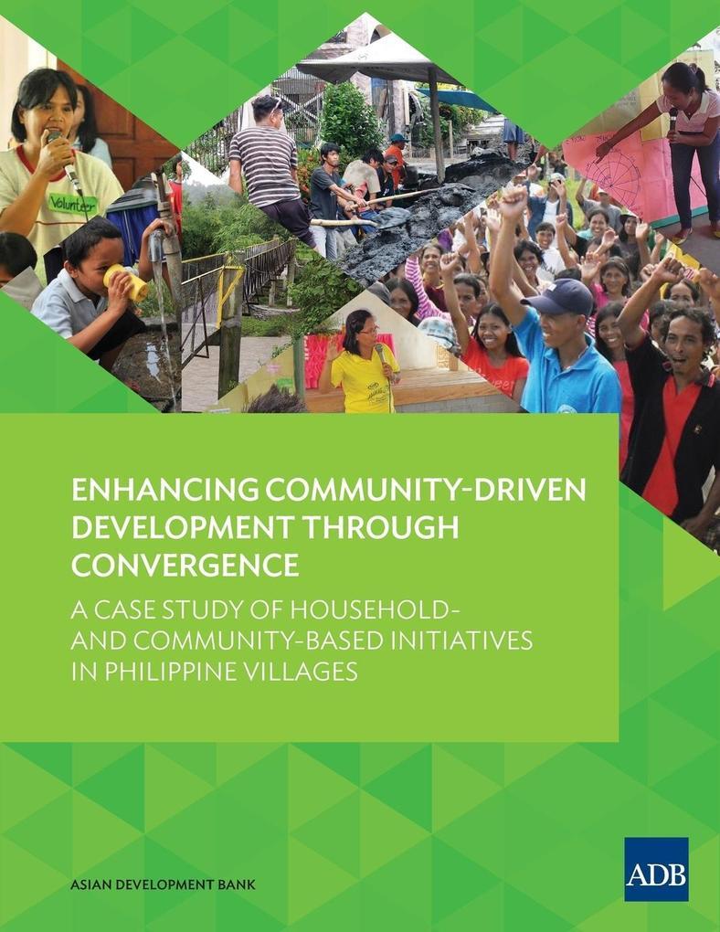 Enhancing Community-Driven Development through ...