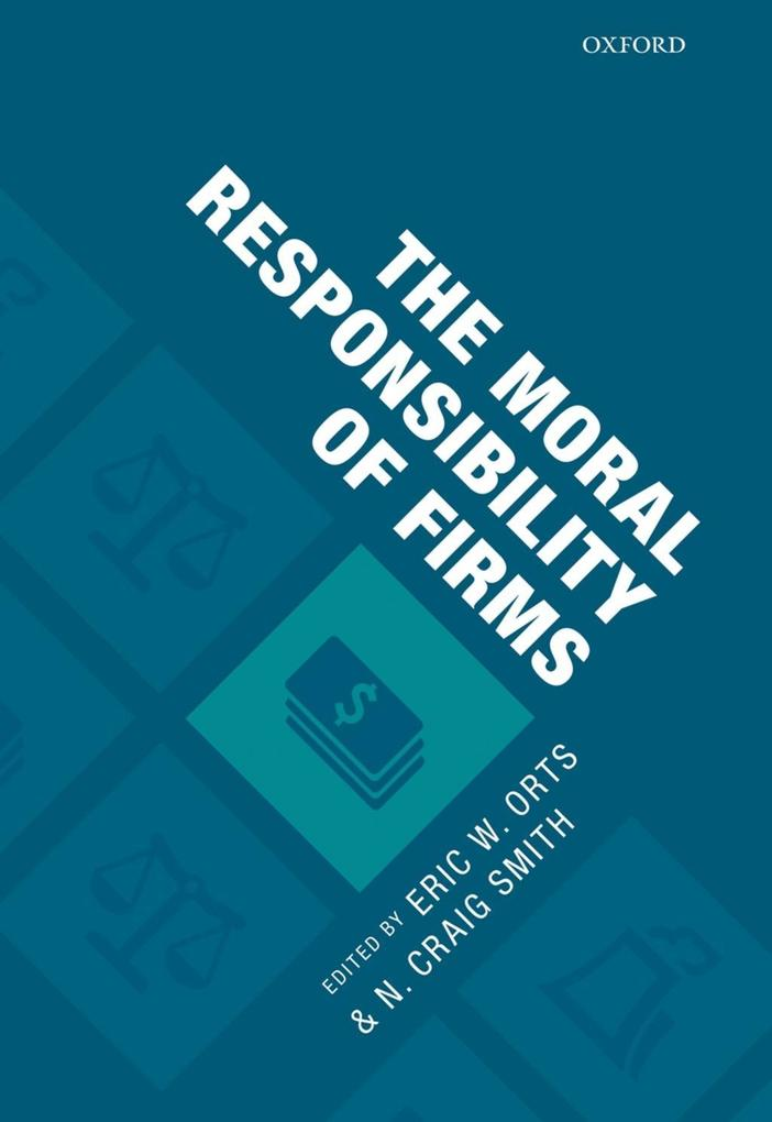 The Moral Responsibility of Firms als eBook Dow...