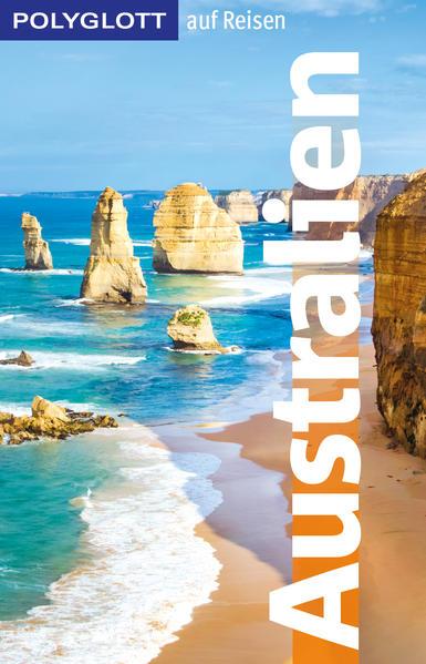 POLYGLOTT auf Reisen Australien als Buch von Do...