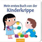 Mein erstes Buch von der Kinderkrippe