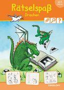 Rätselspaß Drachen ab 6 Jahren