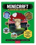 Minecraft: Minecraft - Meister der Konstruktion