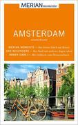MERIAN momente Reiseführer Amsterdam