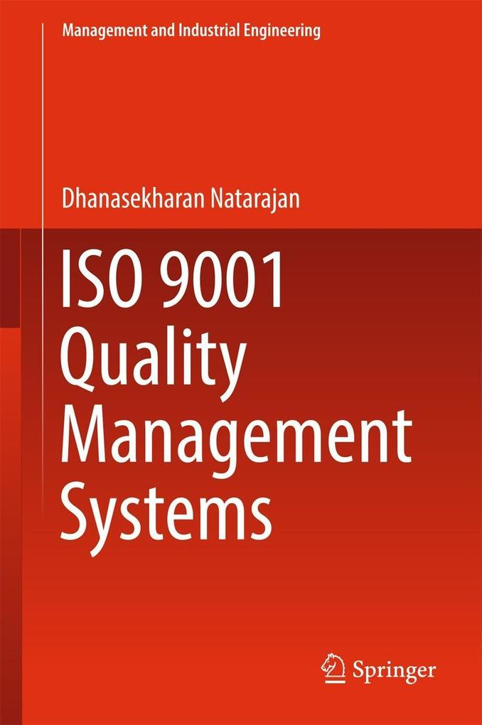 ISO 9001 Quality Management Systems als eBook D...