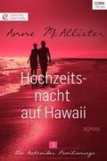 Hochzeitsnacht auf Hawaii