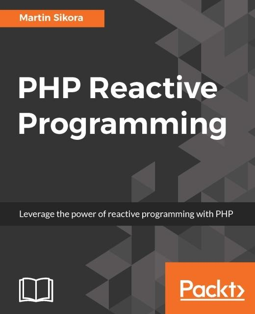 PHP Reactive Programming als eBook Download von...