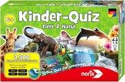Kinderquiz Tiere & Natur