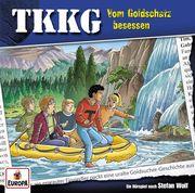TKKG 201. Vom Goldschatz besessen
