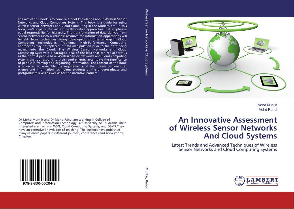 An Innovative Assessment of Wireless Sensor Net...