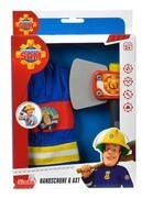 Feuerwehrmann Sam Feuerwehr Handschuhe und Axt