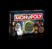 Winning Moves - Monopoly Herr der Ringe
