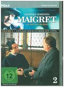 Maigret, Vol. 2