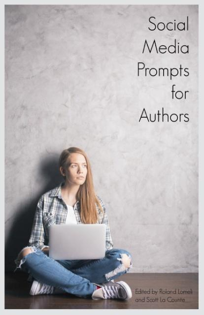 Social Media Prompts for Authors als Taschenbuc...