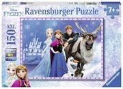 Elsa, die Eiskönigin. Puzzle 150 Teile XXL