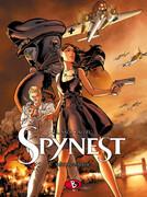 Spynest 3 - Adler