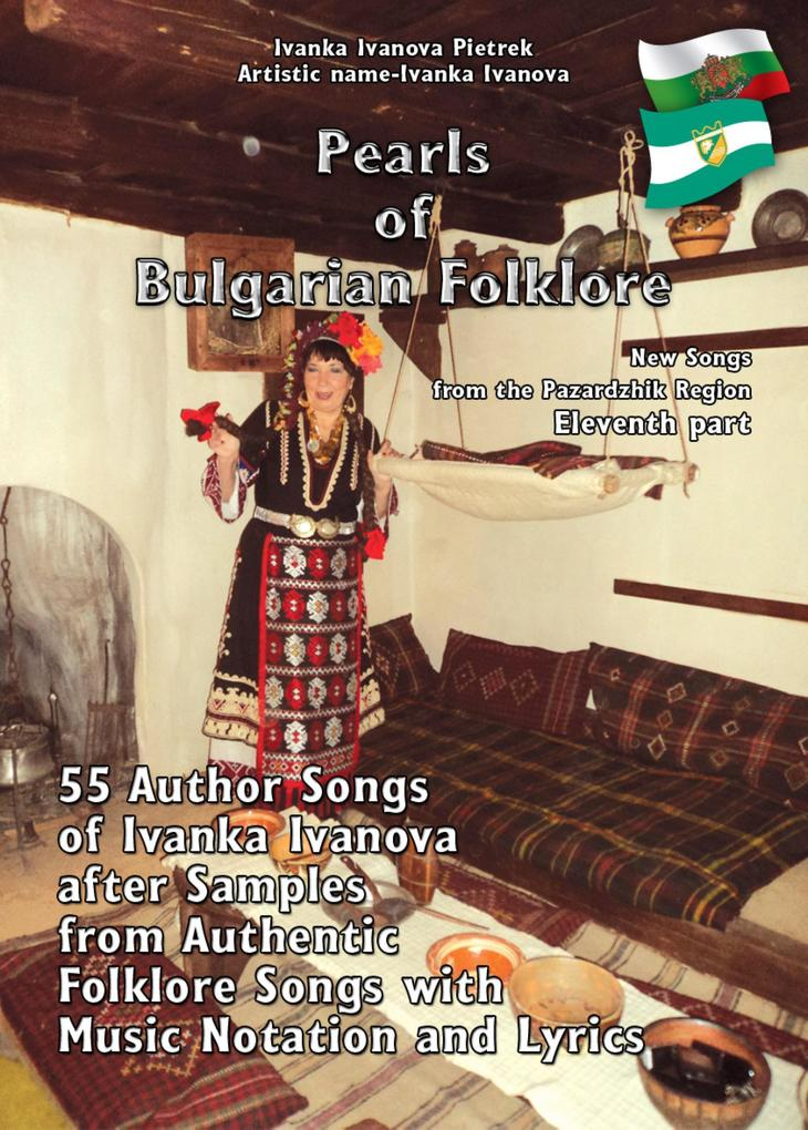 """Pearls of Bulgarian Folklore' als eBook"