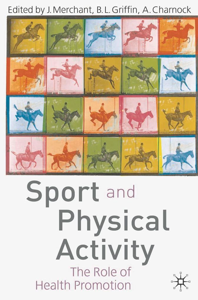 Sport and Physical Activity als eBook Download von