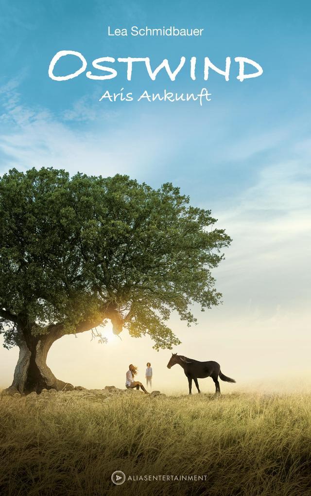 Ostwind 5 - Aris Ankunft als Buch