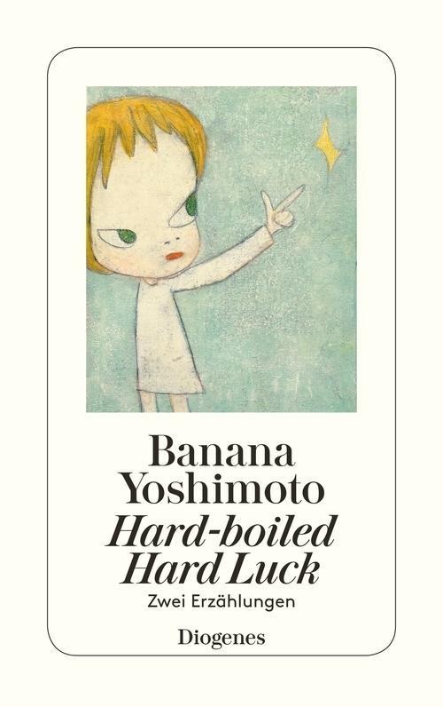 Hard-boiled Hard Luck als eBook