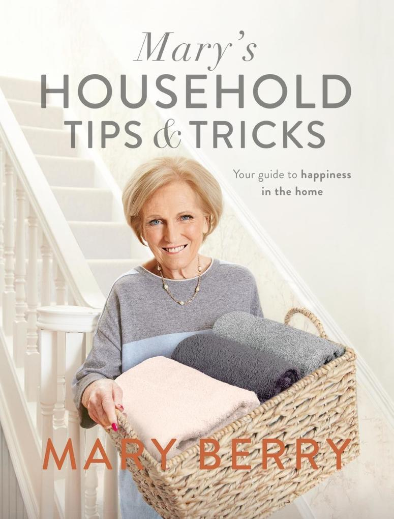 Mary´s Household Tips and Tricks als eBook Down...