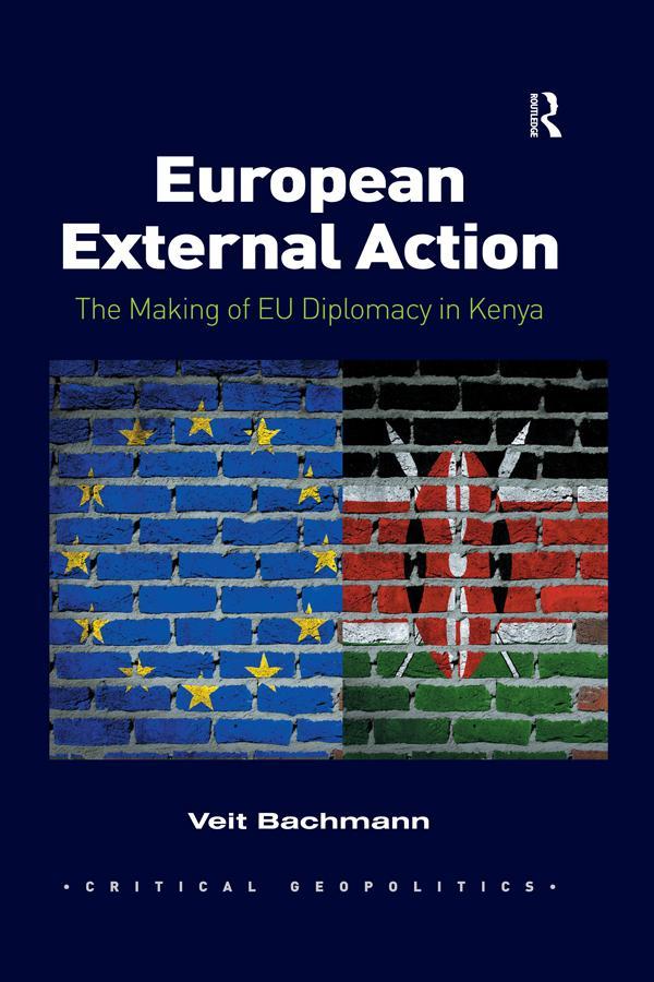 European External Action als eBook Download von...