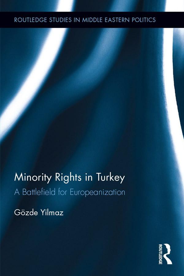 Minority Rights in Turkey als eBook Download vo...