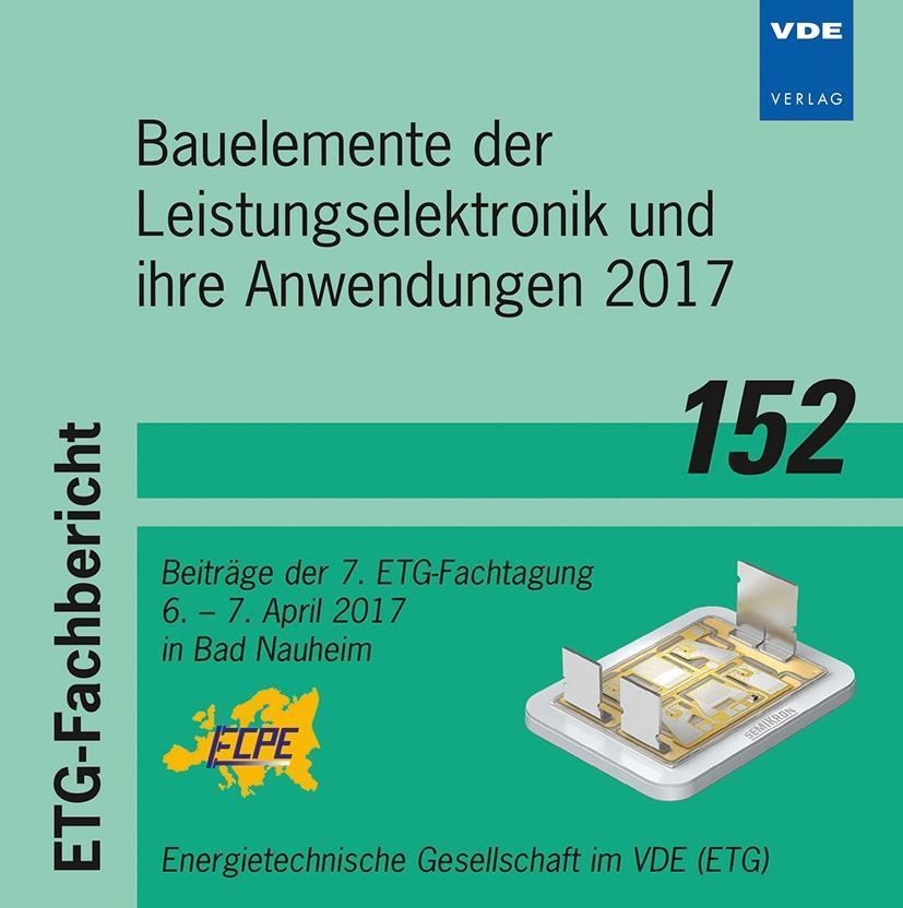 ETG-Fb. 152: Bauelemente der Leistungselektroni...