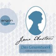 Jane Austen - Das Gesamtwerk