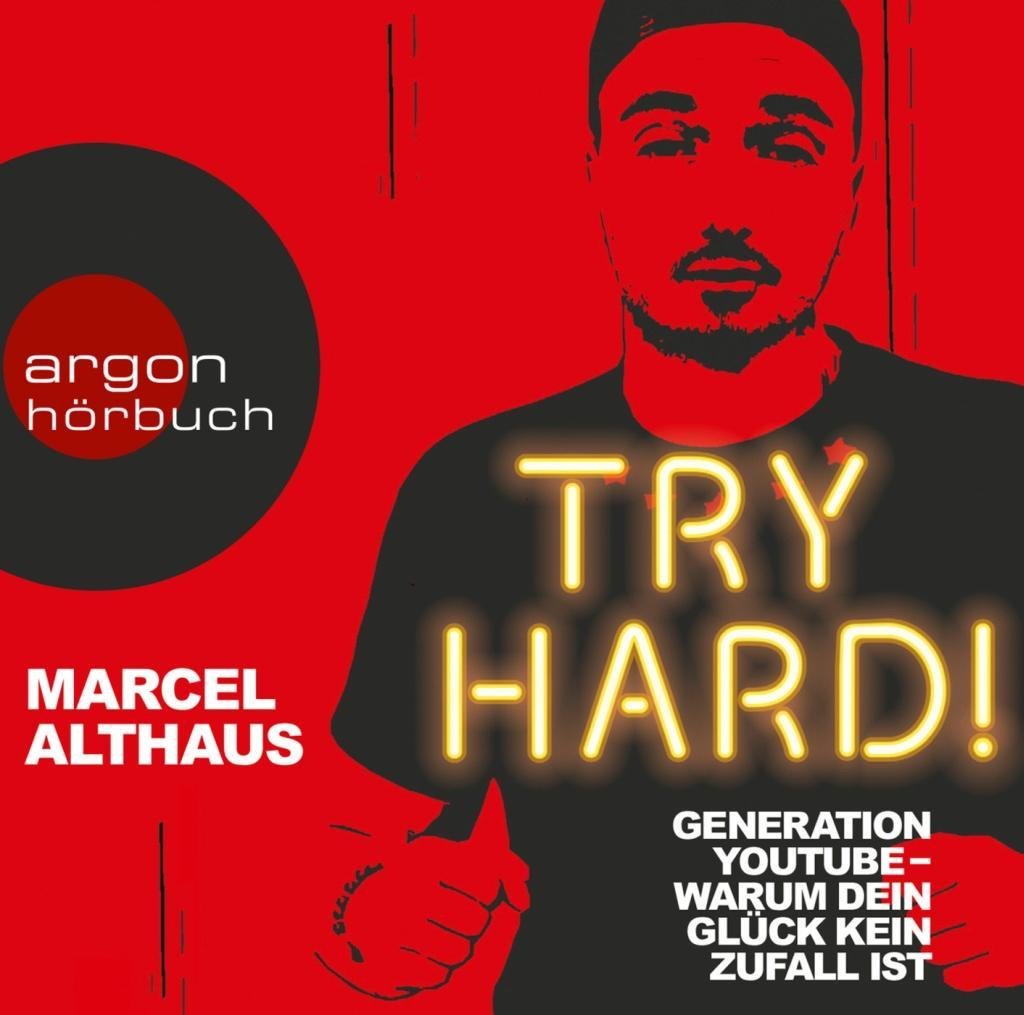 Try Hard! als Hörbuch
