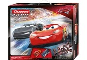 CARRERA GO!!! - Disney·Pixar Cars - Fast Not Last
