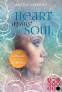 Alle 6 Bände der Gestaltwandler-Reihe in einer E-Box! (Heart against Soul )