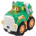 VTech - Tut Tut Baby Flitzer - Press und Go Monster Truck
