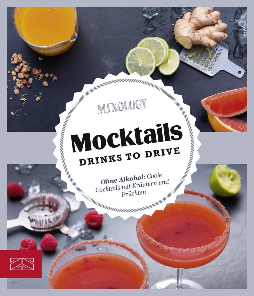 Mocktails als eBook