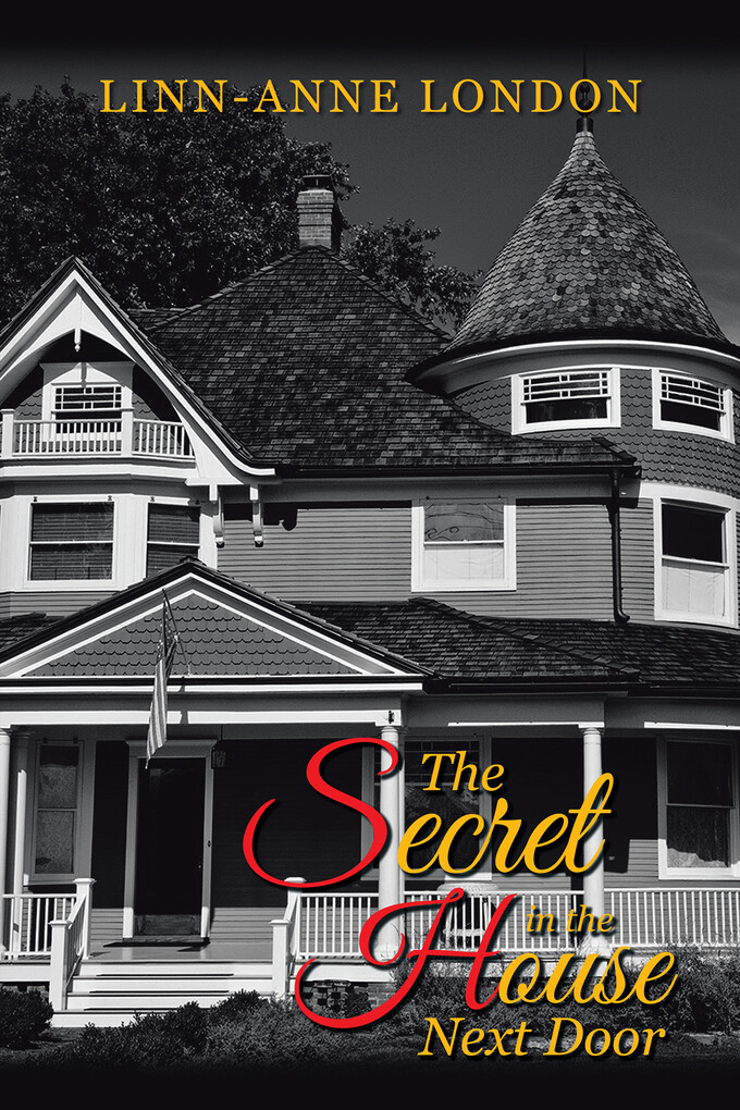 The Secret in the House Next Door als eBook Dow...