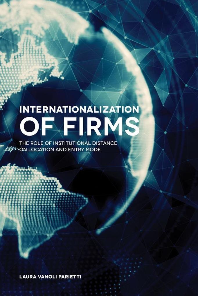 Internationalization of Firms als eBook Downloa...