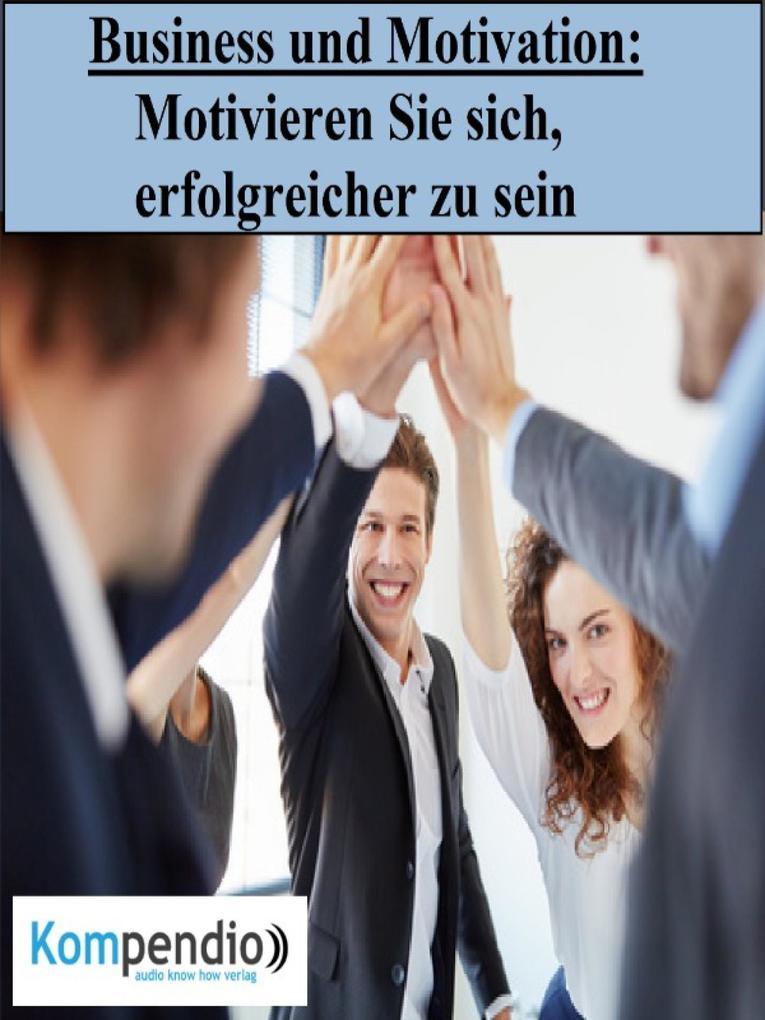 Business und Motivation als eBook